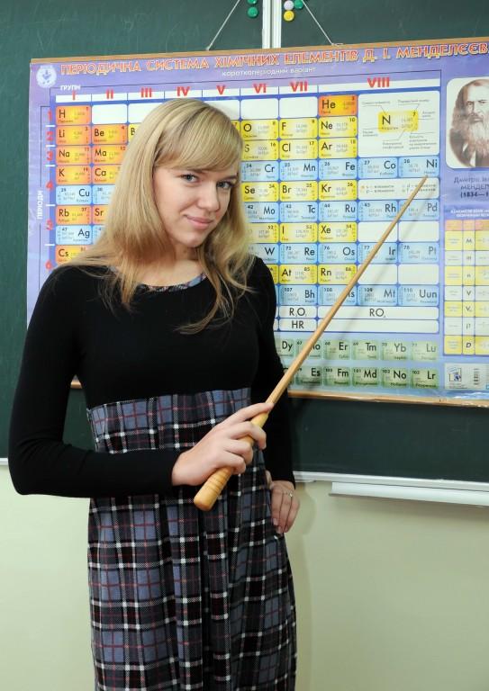 Вика Семеницкая