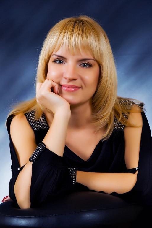 Людмила Степановская