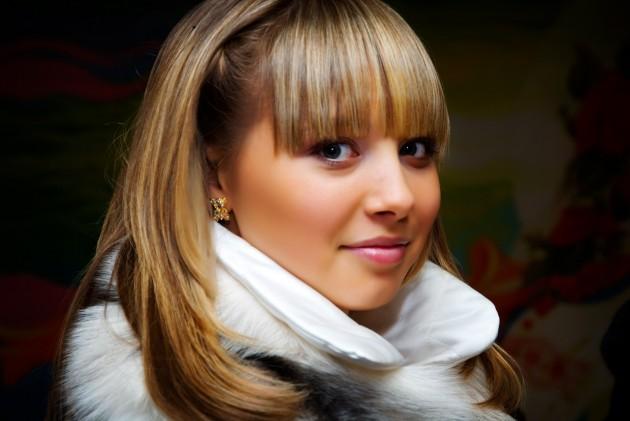Мария Скобликова