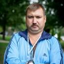 В роли Игоря Сергеевича Виталий Захаров