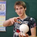 Анатолий Сливец